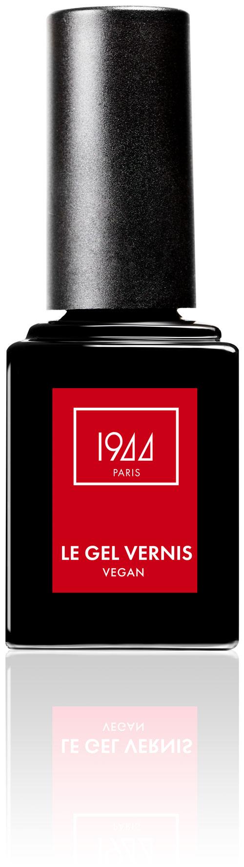 Le Gel Vernis 1944 Paris