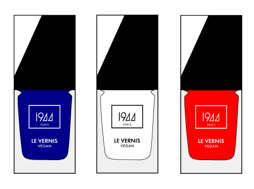 Vernis Made in France