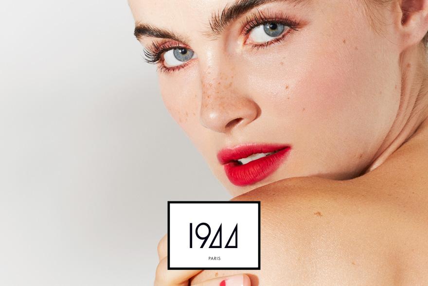 1944 Paris dans ColorForever